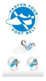 Foot Belt
