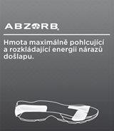 79ac3942da0 New Balance M790LY6 - šířka 2E využívá technologie. Abzorb®