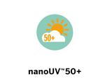 nanoUV™50+
