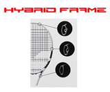 Hybrid Frame Construction