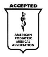 APMA Acceptance