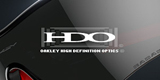Oakley HDO (High Definition Optics)