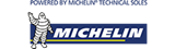 Michelin Tech Soles