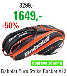 Babolat Pure Strike Racket Holder X12