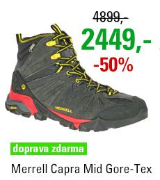 Merrell Capra Mid Gore-Tex 35329