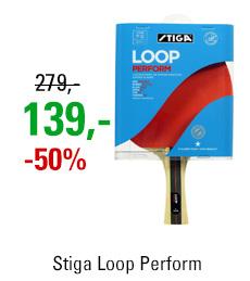 Stiga Loop Perform