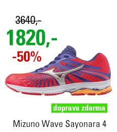 Mizuno Wave Sayonara 4 J1GD163004