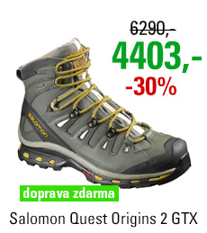 Salomon Quest Origins 2 GTX 390271