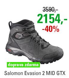 Salomon Evasion 2 MID LTR GTX 398714