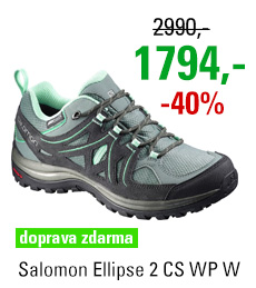Salomon Ellipse 2 CS WP W 379204