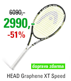 HEAD Graphene XT Speed MPA