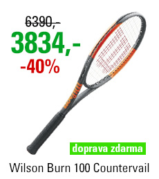 Wilson Burn 100 Countervail 2017