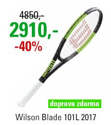 Wilson Blade 101L 2017