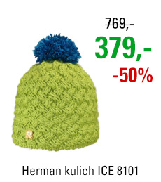 Kulich ICE 8101 ANIS