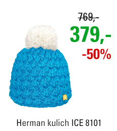 Kulich ICE 8101 TURQUOISE