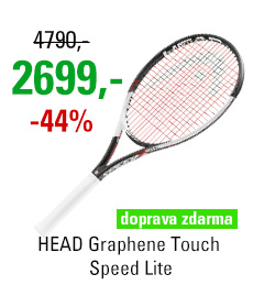 HEAD Graphene Touch Speed Lite