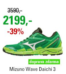 Mizuno Wave Daichi 3 J1GJ187101