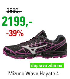 Mizuno Wave Hayate 4 J1GK187203
