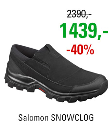 Salomon SNOWCLOG 400607