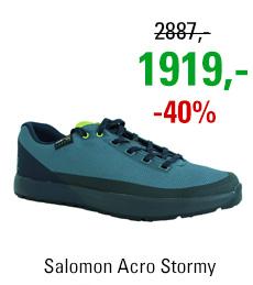 Salomon Acro Stormy 401661