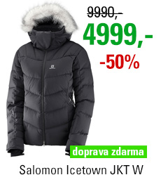 Salomon Icetown JKT W 397754