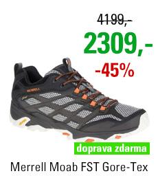 Merrell Moab FST Gore-Tex 35759