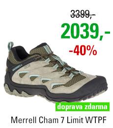 Merrell Cham 7 Limit WTPF 12774