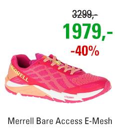 Merrell Bare Access Flex E-Mesh 12612
