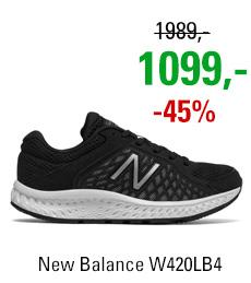 New Balance W420LB4