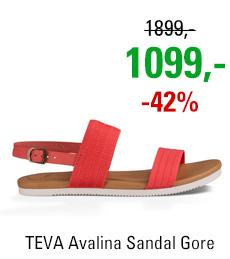 TEVA Avalina Sandal Gore 1016129 DPSC