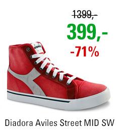 Diadora Aviles Street MID SW 159151-C4425