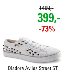 Diadora Aviles Street ST 159152-20006