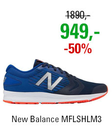 New Balance MFLSHLM3