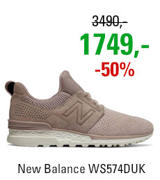 New Balance WS574DUK