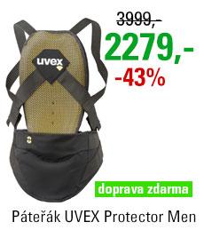 Chránič páteře UVEX Protector Men