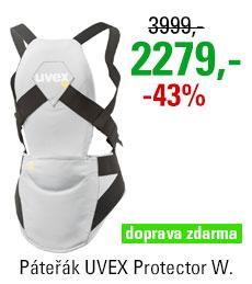 Chránič páteře UVEX Protector Women