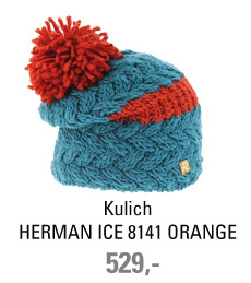 Kulich ICE 8141 ORANGE