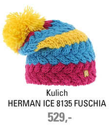 Kulich ICE 8135 FUSCHIA