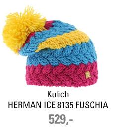 Kulich ICE 8135 FUSCHIA