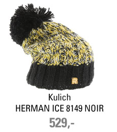 Kulich ICE 8149 NOIR