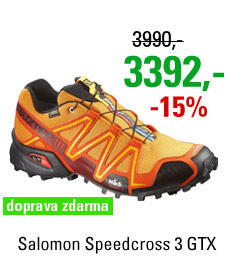 Salomon Speedcross 3 GTX® M 376093