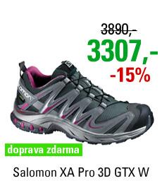 Salomon XA Pro 3D GTX W 368899