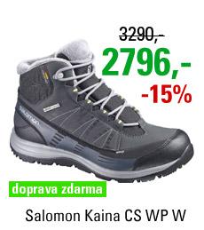 Salomon Kaina CS WP W 366803