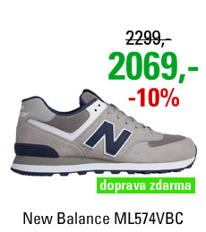 New Balance ML574VBC