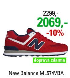 New Balance ML574VBA