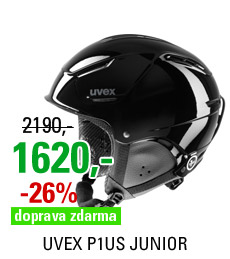 UVEX P1US JUNIOR S566180200