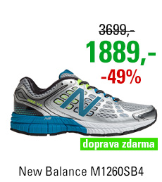 New Balance M1260SB4