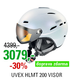 UVEX HLMT 200 S566176100