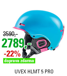 UVEX HLMT 5 PRO S566146940