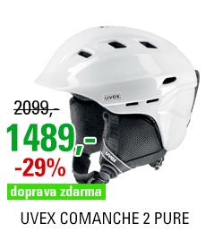 UVEX COMANCHE 2 PURE S566157100